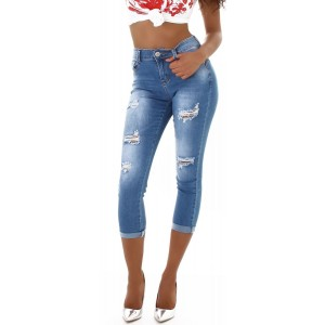 Push UP Jeans hlače CA820